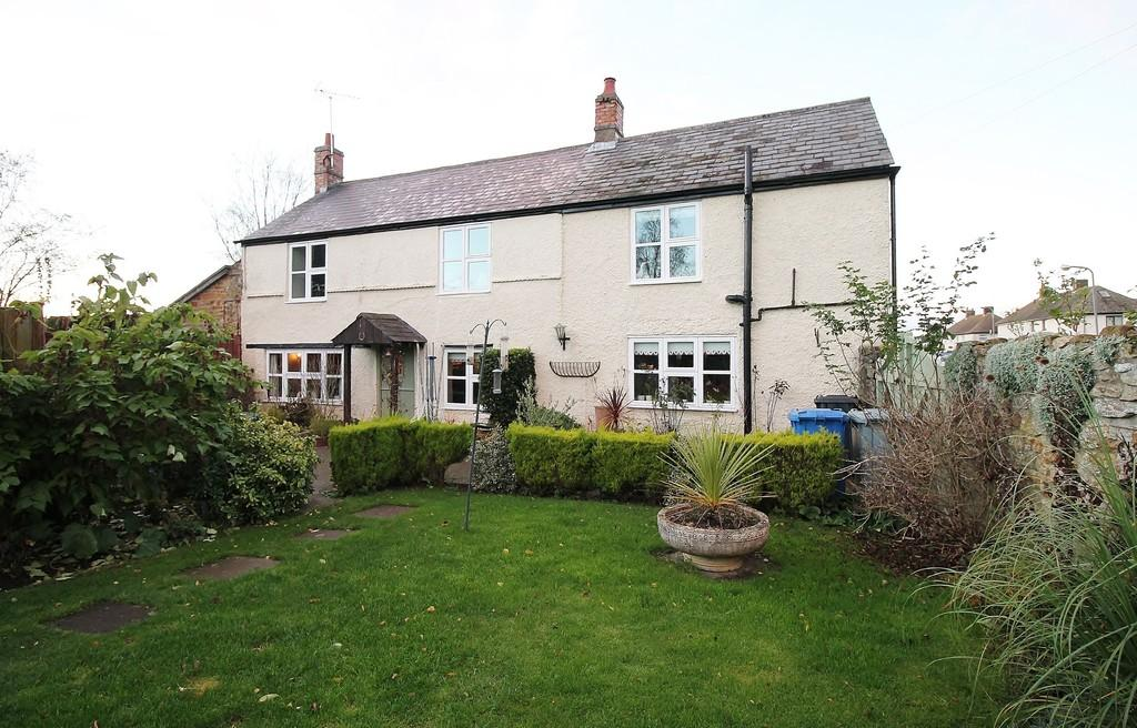 3 Bedrooms Cottage House for sale in Scotts Lane, Wilbarston