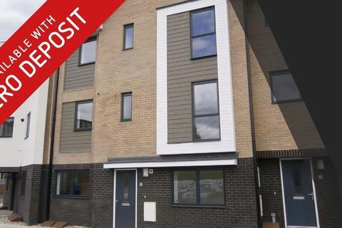 2 bedroom apartment to rent - St Saviours Lane, Norwich