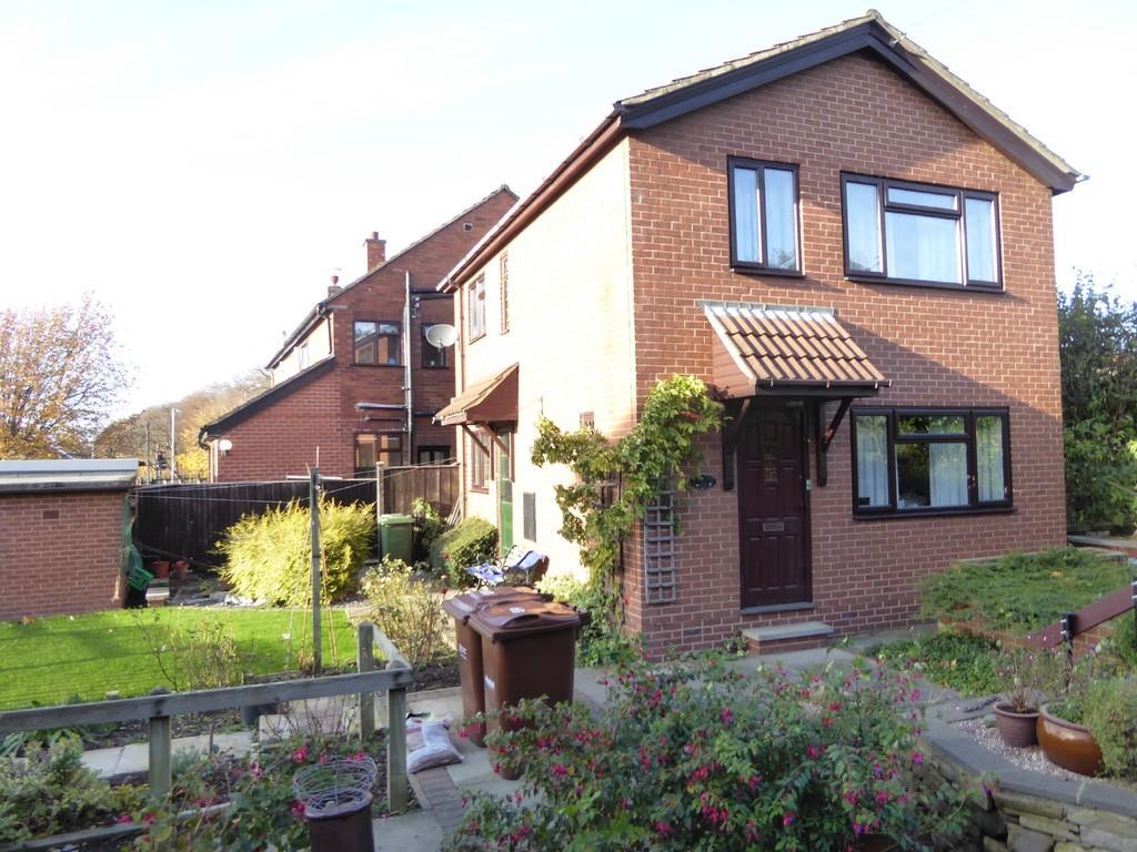 2 Bedrooms Detached House for sale in Queen Elizabeth Road, Wakefield