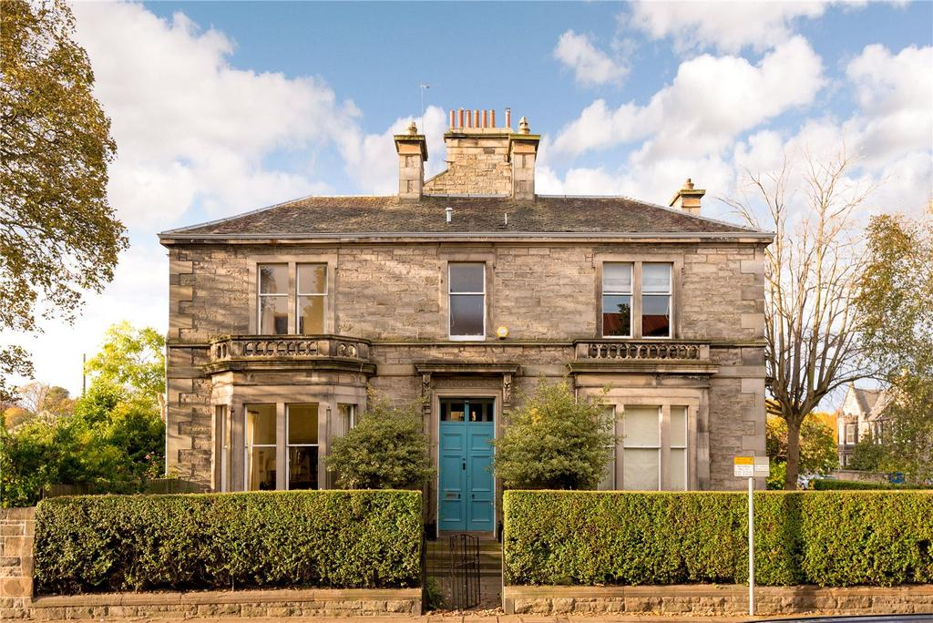 7 Bedrooms Detached House for sale in Inverleith Row, Edinburgh