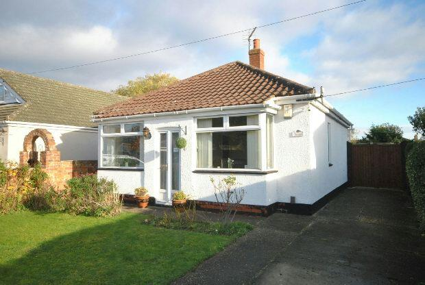 3 Bedrooms Detached Bungalow for sale in College Gardens, Scartho, GRIMSBY