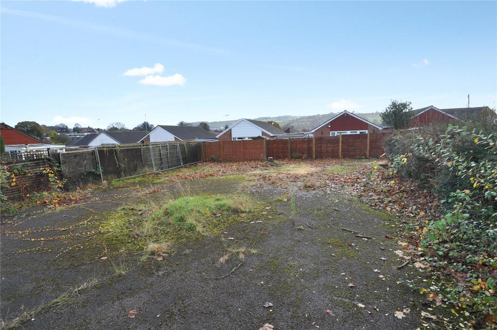 3 Bedrooms Plot Commercial for sale in Isabella Road, Tiverton, Devon, EX16