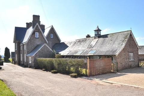 5 bedroom house for sale - Stoodleigh, Tiverton, Devon, EX16