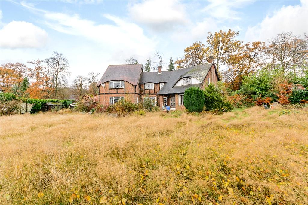 5 Bedrooms Detached House for sale in Collinswood Road, Farnham Common, Buckinghamshire