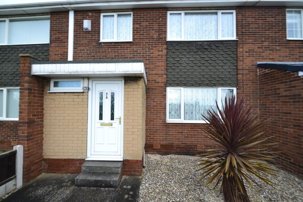 3 Bedrooms Terraced House for sale in Ash Grove, South Elmsall, Pontefract