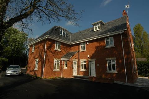 2 bedroom apartment to rent - New Village Road, Cottingham