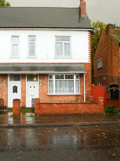 5 bedroom semi-detached house to rent - Alexandra Road,Edgbaston,Birmingham,West Midlands