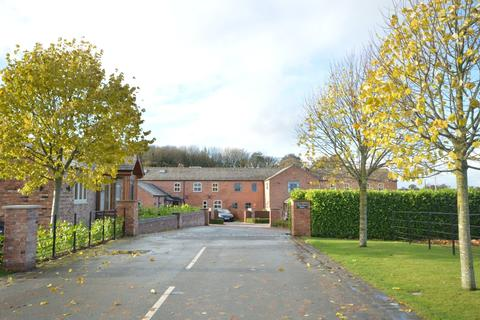 2 bedroom semi-detached bungalow to rent - Dane Manor Barn, Northwich Road, Lower Whitley