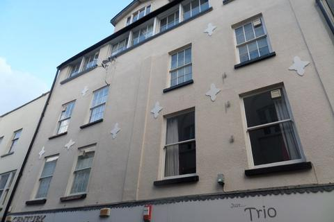 1 bedroom apartment to rent - Mill Street, Bideford