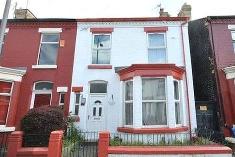 4 bedroom house to rent - 4 Bedroom Student property on Gainsborough Road, L15