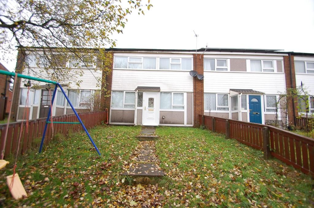 3 Bedrooms Terraced House for sale in Tenby Close, Whalley Range, Blackburn