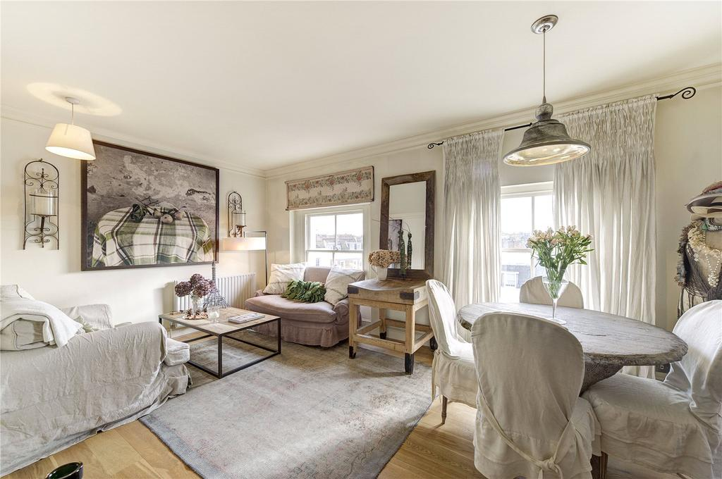 1 Bedroom Flat for sale in Talbot Road, Notting Hill, London, W2