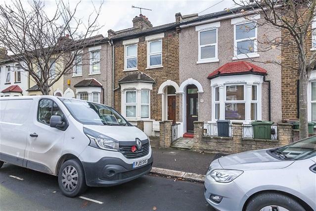 2 Bedrooms House for sale in Oakdale Road, Leytonstone