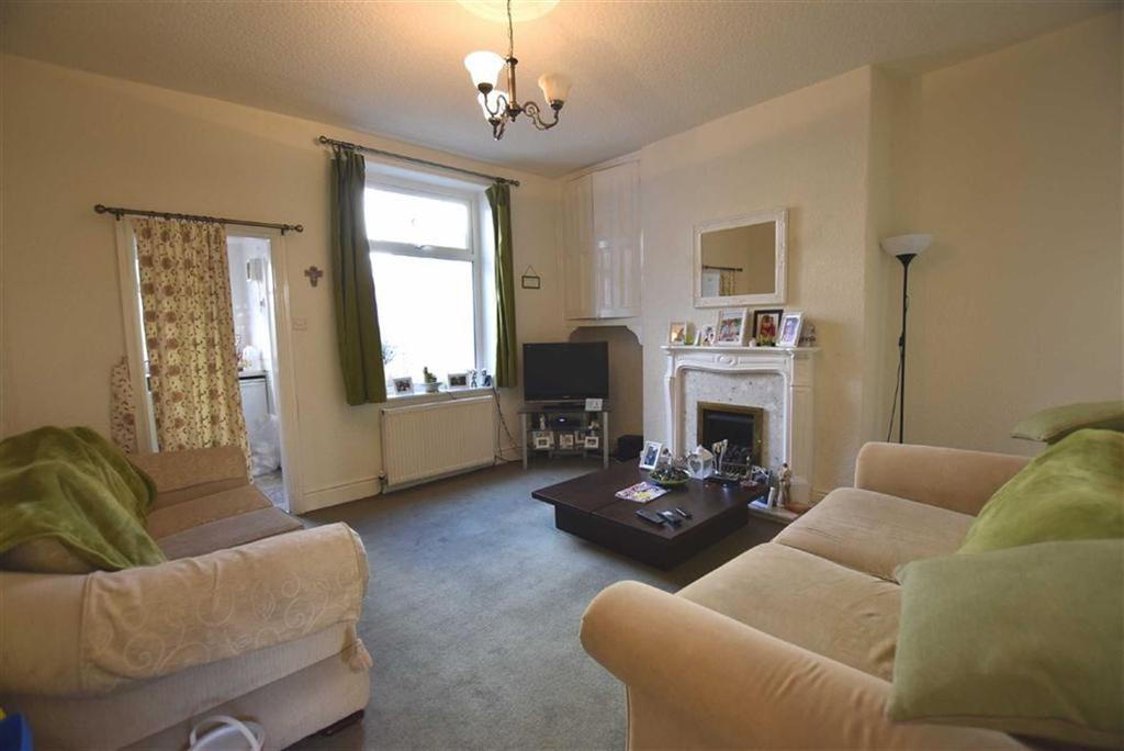 2 Bedrooms Terraced House for sale in Mitella Street, Burnley, Lancashire