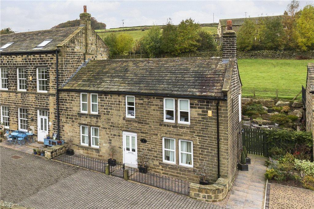 4 Bedrooms Unique Property for sale in Dunkirk Mill, Hawksbridge Lane, Oxenhope, Keighley