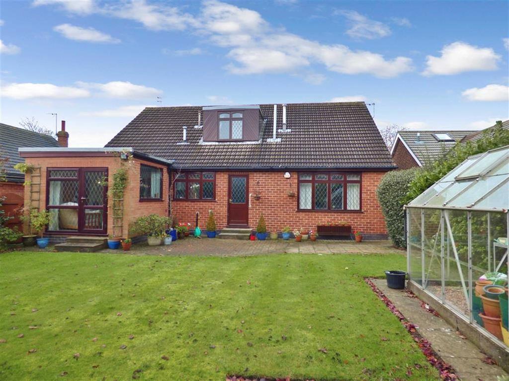 4 Bedrooms Detached House for sale in St. Margarets Avenue, Cottingham
