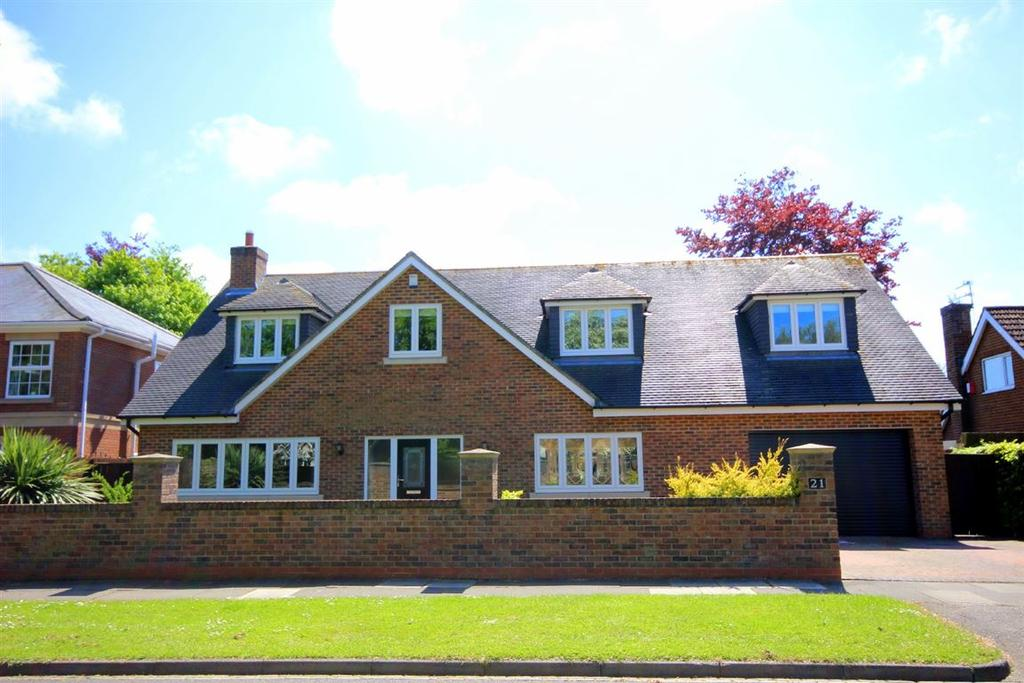4 Bedrooms House for sale in Egerton Road, Hartlepool, Hartlepool