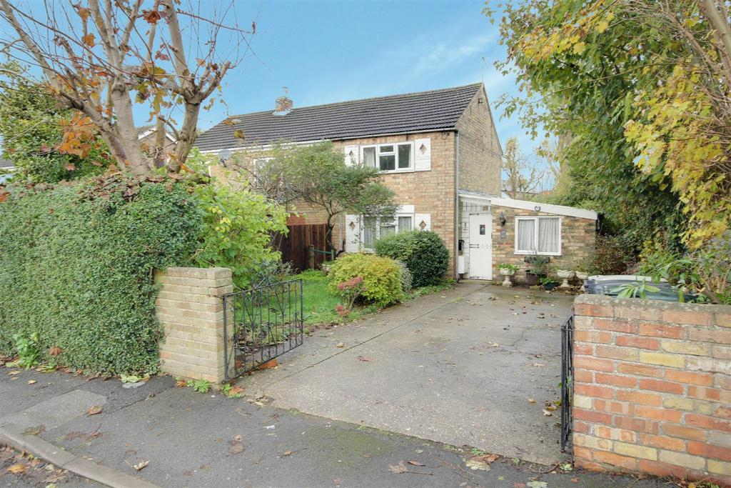 2 Bedrooms End Of Terrace House for sale in 39 Finsbury Street, Alford