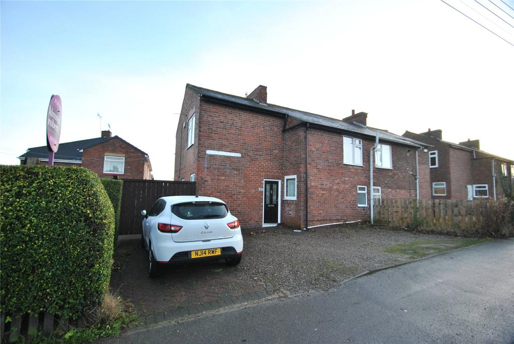 3 Bedrooms Semi Detached House for sale in McCutcheon Street, Seaham, Co Durham, SR7