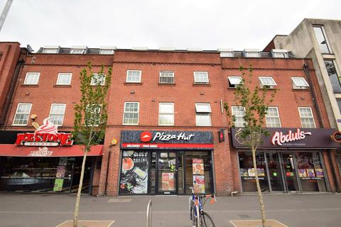 1 bedroom apartment to rent - Oxford Road  Manchester. M1 7DY