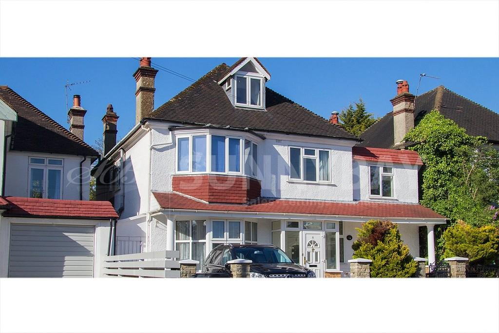 8 Bedrooms Detached House for sale in Broadlands Avenue, Streatham Hill