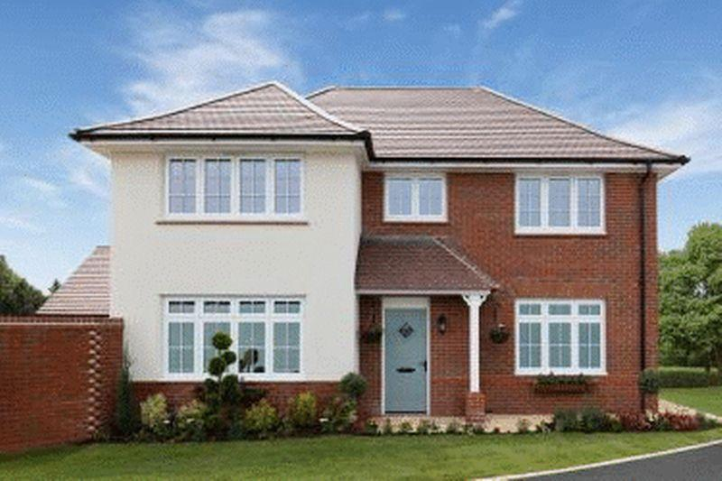 4 Bedrooms Detached House for sale in Bangor