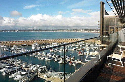 3 Bedrooms Flat for sale in Millais House, Castle Quay, Jersey, JE2