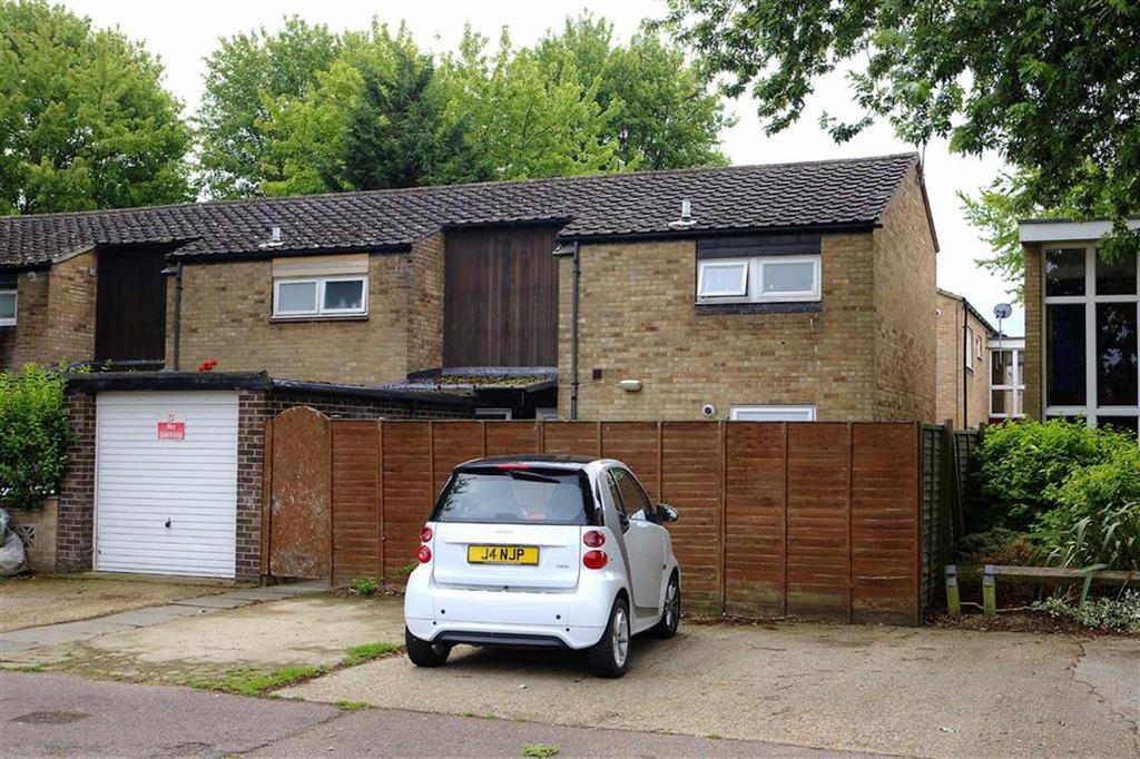 4 Bedrooms End Of Terrace House for sale in Hazelwood Close, Cambridge