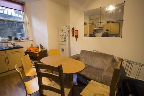 5 bedroom maisonette to rent - Lower Maisonette, Great George Street, Bristol, BS1 5QT GG21L