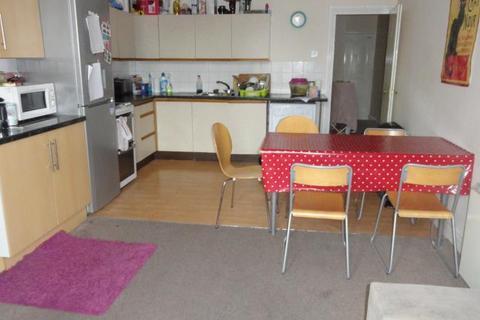 5 bedroom property to rent - First Floor Flat, Tyndalls Park Road, Clifton, Bristol, BS8 1PY TYN16F