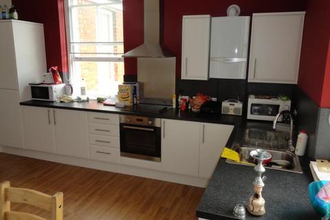 3 bedroom flat to rent - Cotham Hill, Flat 2, Cotham, Bristol, BS6 6LA - COT36F2