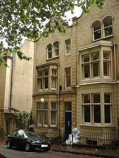 8 bedroom property to rent - 9 Great George Street, Upper Maisonette, Clifton, Bristol, BS1 5RR