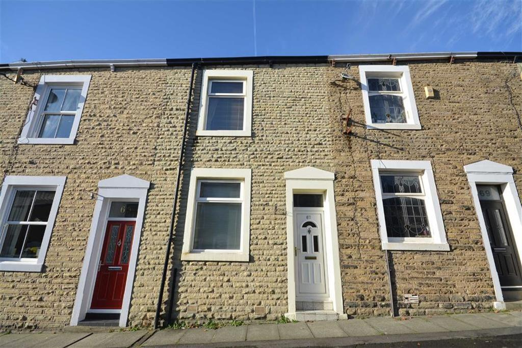 2 Bedrooms Terraced House for sale in Water Street, Great Harwood, BB6