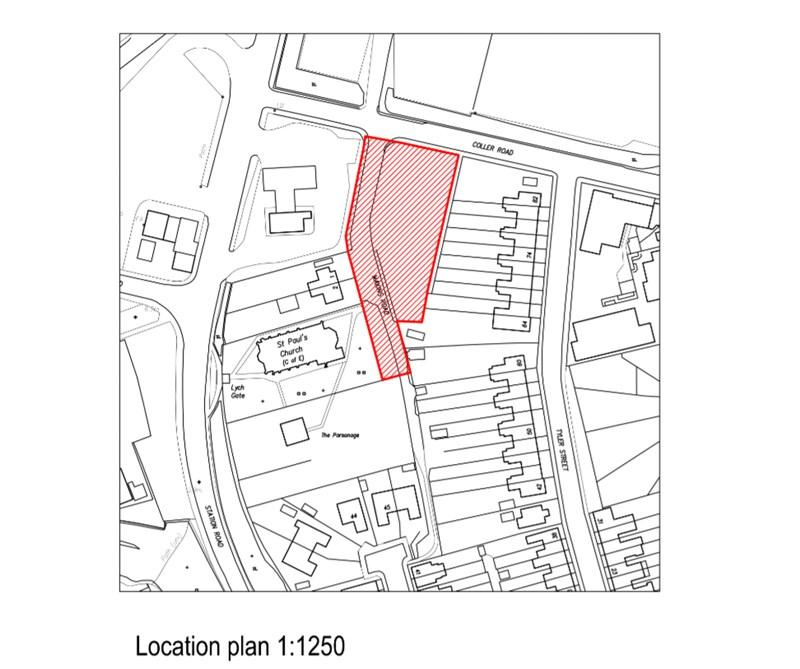 Residential Development Commercial for sale in Makins Road, Parkston, Harwich