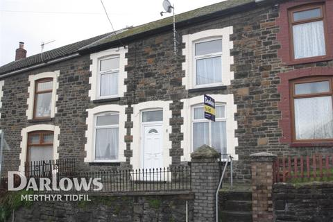 3 bedroom terraced house to rent - Hendrecafn Road