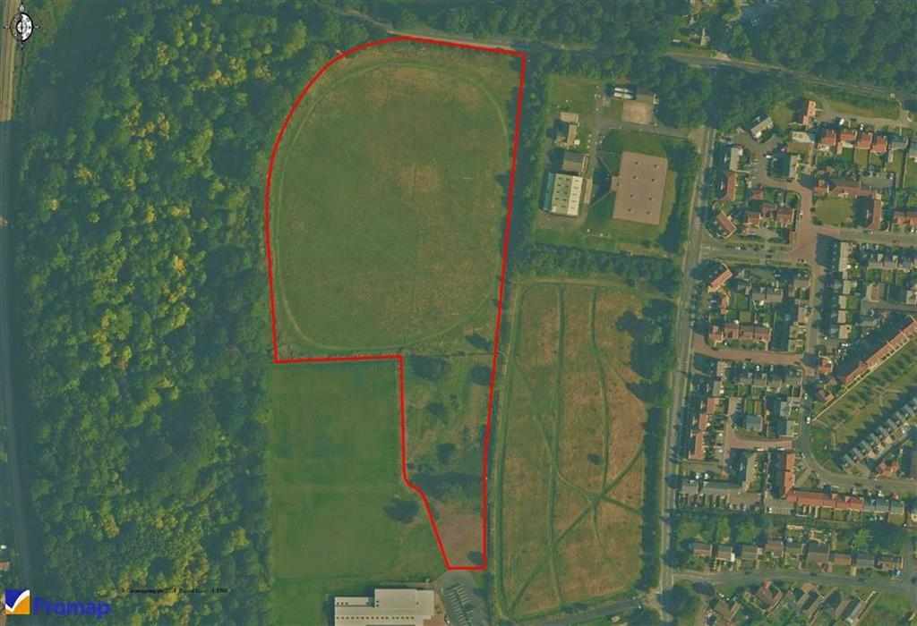 Land Commercial for sale in The Avenue/Little Belt, Gainsborough, Lincolnshire
