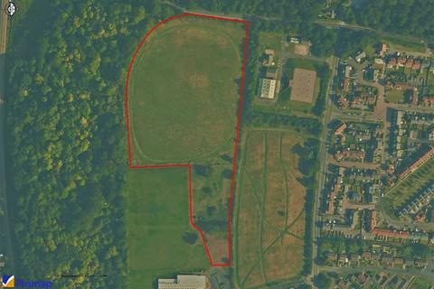 Land for sale - The Avenue/Little Belt, Gainsborough, Lincolnshire
