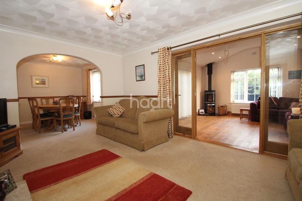3 Bedrooms Detached House for sale in Camel Road, Littleport