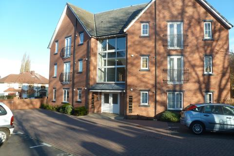 2 bedroom flat to rent - Pear Tree Court, Rugeley, WS15 1HF