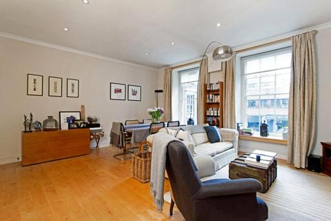 1 bedroom flat to rent - Sandringham Court, Dufours Place, Soho, London, W1F