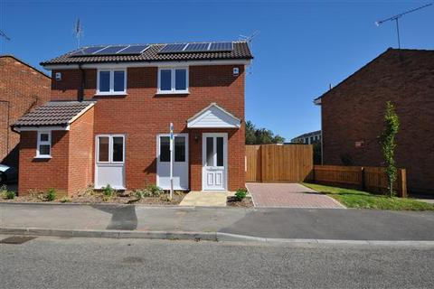 1 bedroom semi-detached house to rent - Lupin Drive, Chelmsford