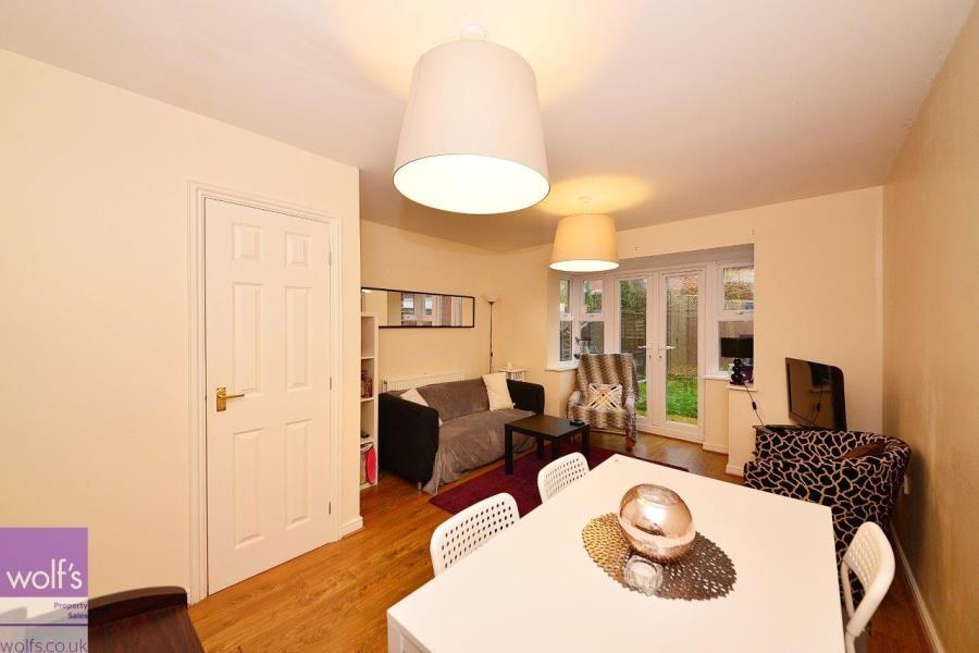 4 Bedrooms House for sale in Maynard Road, Edgbaston, B16