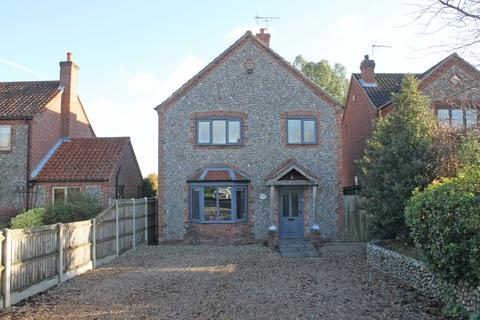 4 bedroom detached house to rent - The Lane, Briston NR24
