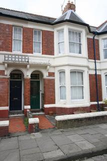 2 bedroom flat share to rent - Balaclava Road, Roath, Cardiff