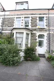 2 bedroom house share to rent - Richmond Road, Roath, Cardiff