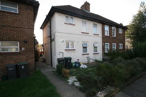 4 bedroom semi-detached house for sale - Daubeney Rd, London N17