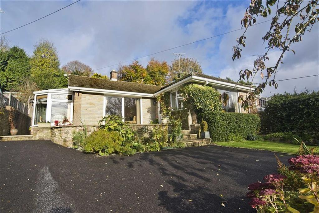 3 Bedrooms Bungalow for sale in Laundry Lane, Coleford, Gloucestershire