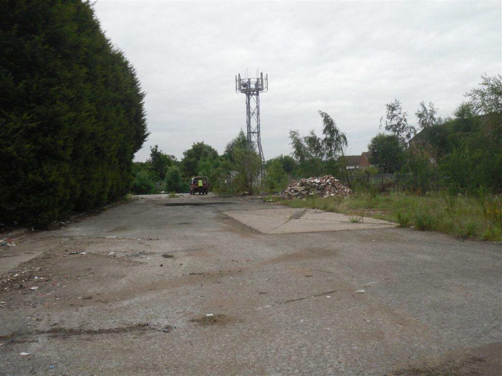 Land Commercial for sale in Residential Development Land, Off Yorke Street/ Blake Street, Mansfield Woodhouse, Notts