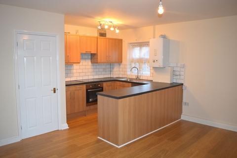 1 bedroom flat to rent - 2 Alexandra Road, Peterborough, PETERBOROUGH, PE1