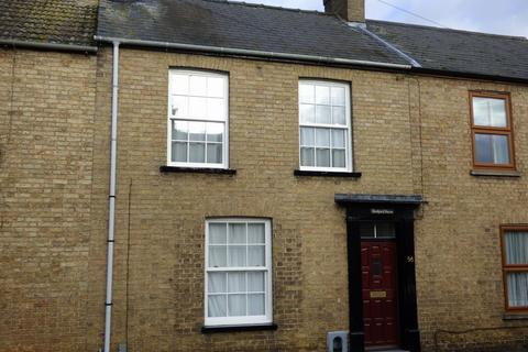 2 bedroom terraced house to rent - West End, ELY, Cambridgeshire, CB6